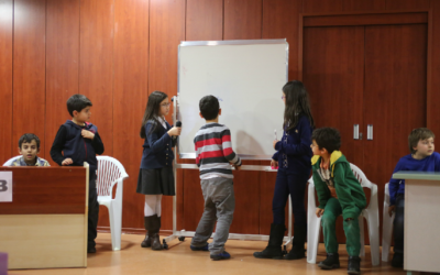 Module 5 – Teaching Writing
